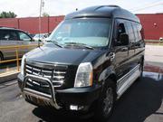 Chevrolet Express 124000 miles